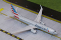 G2AAL503 Gemini 200 American Airlines B737-800(W) Model Airplane