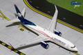 G2AMX613 Gemini 200 Aeromexico B737-800(S) Model Airplane