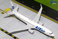 G2UTA618 Gemini 200 UTAir B737-800(W) Model Airplane