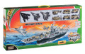BP96243 Aircraft Carrier Toy