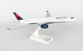 SKR950 Skymarks Delta A350 1:200 Model Airplane