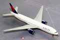G2DAL325 Gemini 200 Delta Airlines B777-200ER Model Airplane
