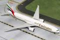 G2UAE509 Gemini 200 Emirates B777-300ER Model Airplane