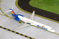 G2AAY517 Gemini 200 Allegiant MD-80 Model Airplane