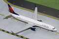 G2DAL512 Gemini 200 Delta Airlines B737-900(W) Model Airplane