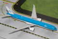 G2KLM534 Gemini 200 KLM B777-300ER Model Airplane