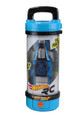 TW90400B Team Hot Wheels Energy Rc - Blue
