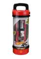 TW90400R Team Hot Wheels Energy Rc - Red