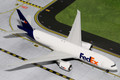 G2FDX535 Gemini 200 Fedex B777F Model Airplane
