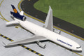 G2DLH487 Gemini 200 Lufthansa Cargo MD-11F Model Airplane