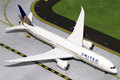 G2UAL530 Gemini 200 United Airlines B787-9 Model Airplane