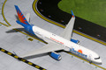 G2AAY467 Gemini200 Allegiant B757-200W Model Airplane