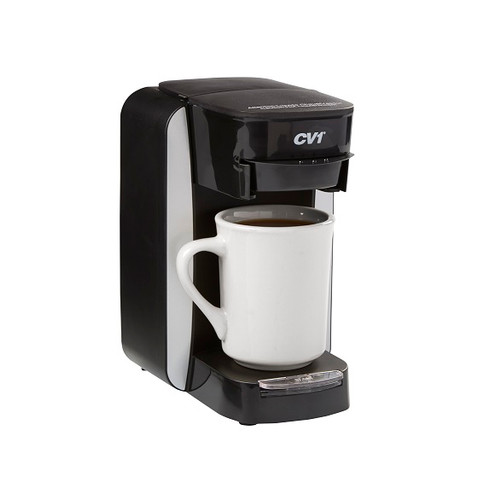 Café Valet Platinum Brewer