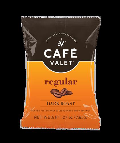 Café Valet Regular Coffee