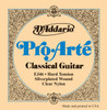 D'Addario Pro-Arte' Classical Guitar Strings - Hard Tension