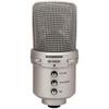 Samson G-Track USB Condenser Microphone & Audio Interface