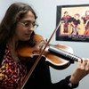 Yuma Violin Lessons - Elizabeth