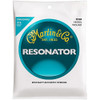 Martin Standard Resonator Strings Nickel Wound 16-56