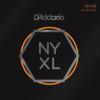 D'Addario NYXL Electric Guitar Strings - 10's