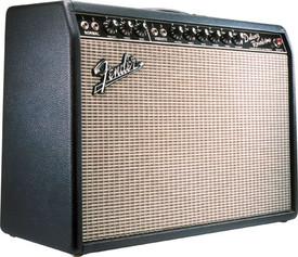 Fender '65 Deluxe Reverb Amplifier