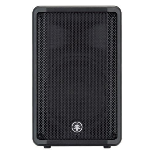 "Yamaha DBR 10"" 2-way Powered Speaker"
