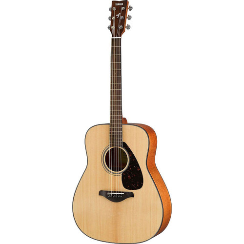 Yamaha FG800 Solid-Top Dreadnought Acoustic