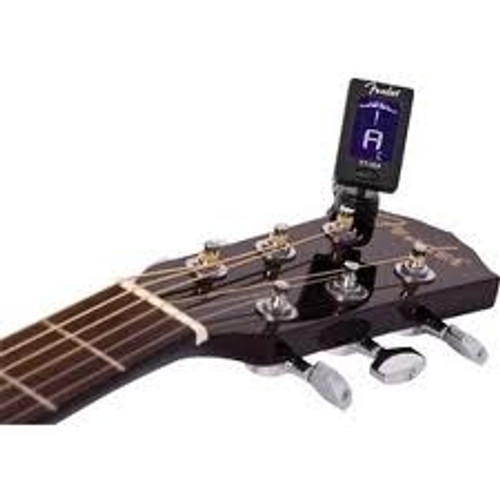 Fender Clip-On Chromatic Tuner