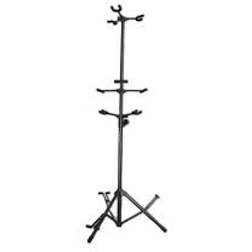 On-Stage 6-Guitar Hanging Stand