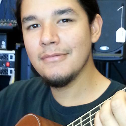 Yuma Guitar, Piano, Bass, Ukulele Lessons - Angel