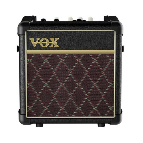 VOX MINI 5 Rhythm Classic Amp with Built-In Drum Machine