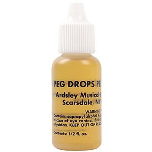 Ardsley Peg Drops for Strings