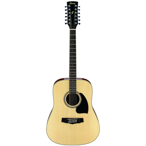 Ibanez Performance Series 12-String Acoustic Guitar