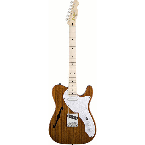 Squier Classic Vibe Telecaster Thinline - Natural