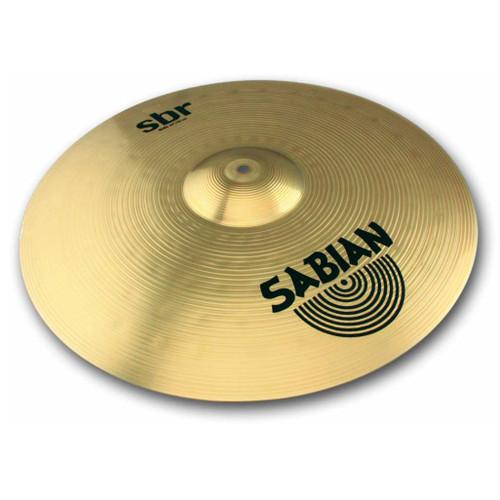 """Sabian 20"""" SBR Ride"""