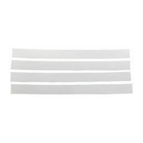 Gibraltar Nylon Snare Strip - 4pk