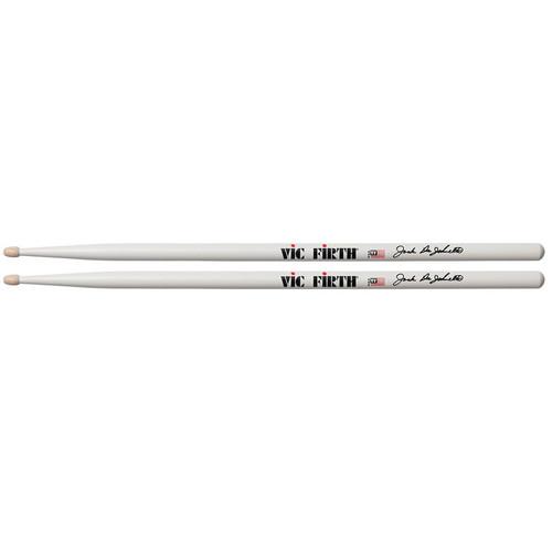 Vic Firth Jack DeJohnette Drumsticks - Wood Tip