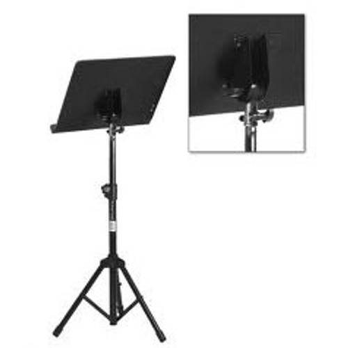 On-Stage Conductor Music Stand