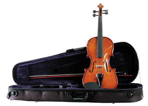 Palatino VN-450 1/2-Size Allegro Violin Outfit