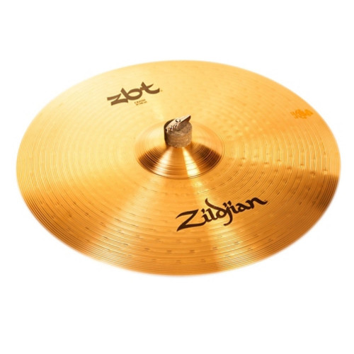 "Zildjian 14"" ZBT Crash Cymbal"