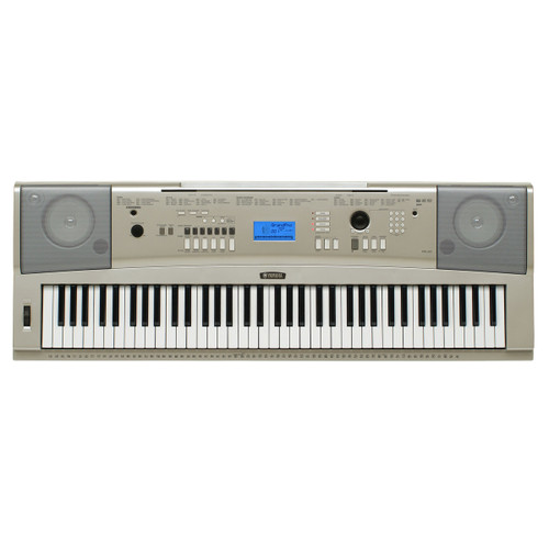 Yamaha 76-Key Portable Grand Keyboard