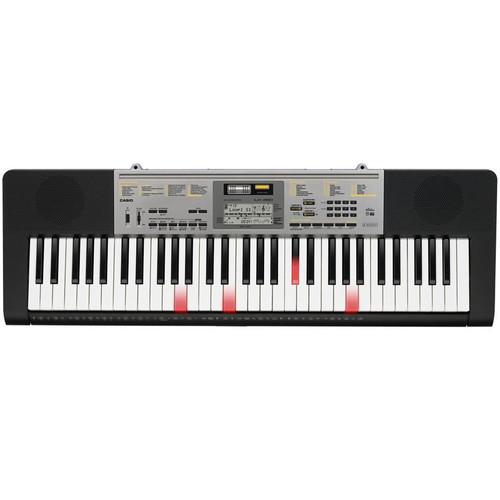 Casio LK-260 61-Note Lighted Keys Keyboard