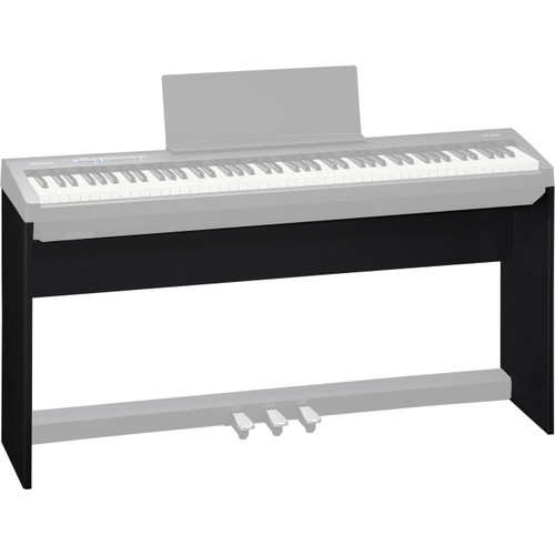 Roland KSC-70 Stand for FP-30 Digital Piano - Black