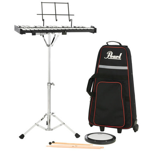 Pearl PK910C Percussion Kit with Roller Bag