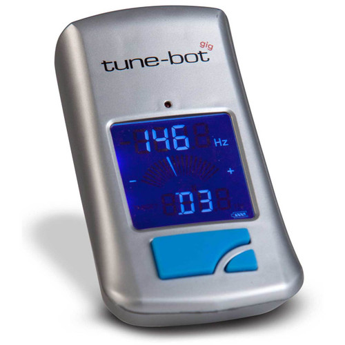 Overtone Labs Tune-Bot Gig Electronic Drum Tuner