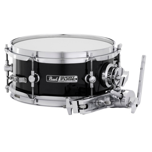 """Pearl SFS10/C 10"""" x 4.5"""" Short Fuse 6-Ply Poplar Snare Drum with Mount"""