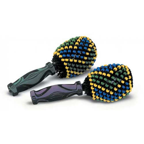 Pearl PFM20 Beaded Maracas - Pair