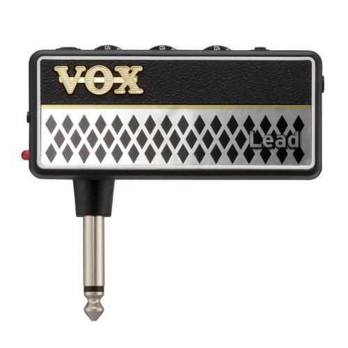 VOX amPlug 2 Headphone Amp - Lead