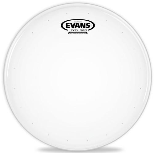 "Evans 13"" Genera Dry Snare Drum Head"
