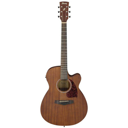 Ibanez Grand Concert Mahogany Cutaway Acoustic/Electric