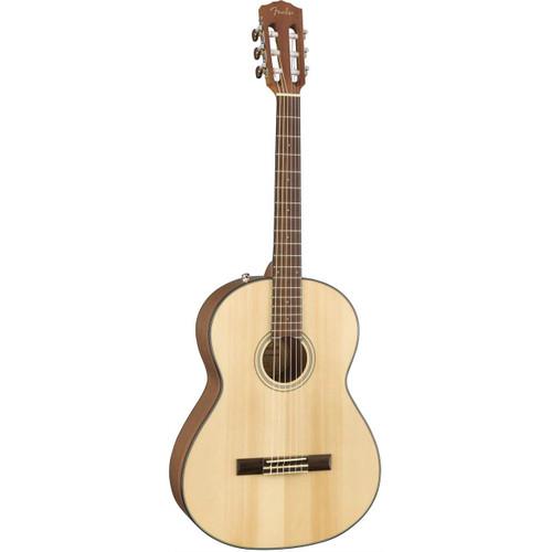 Fender CN-60S Nylon-String - Natural